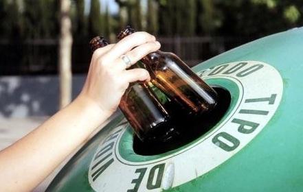 La importancia de reciclar el vidrio