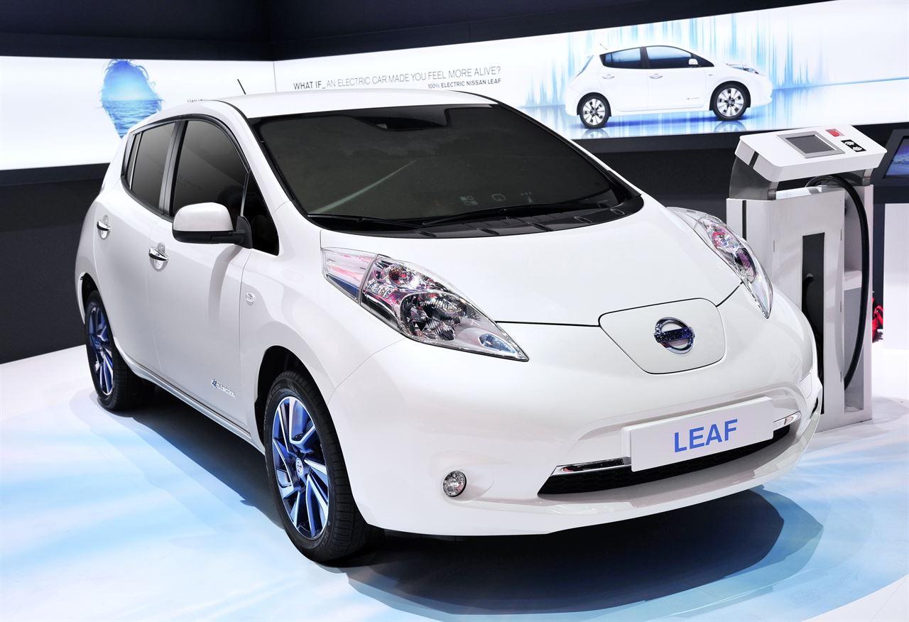 Las ventas de coches 'verdes' crecen un 22%