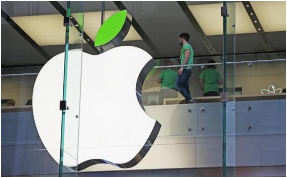 Apple, Google y Facebook: las que más respetan el Medio Ambiente
