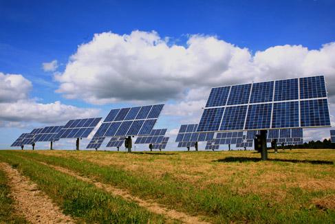 Especialista en energía solar