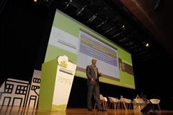 8ª Conferencia Europea de Ciudades y Pueblos Sostenibles en Euskadi