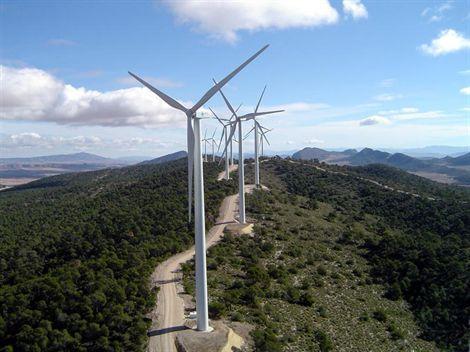 Primera isla del mundo energéticamente autosuficiente es española