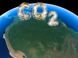 El Amazonas ya emite más CO2 del que absorbe