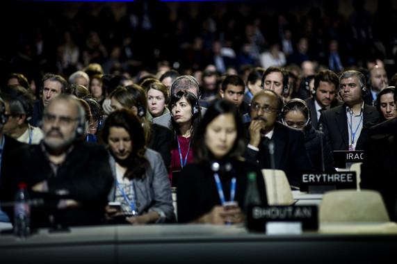 La cumbre del clima va perdiendo 'fuelle'
