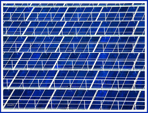 El Grupo Parlamentario Socialista reclama la defensa a 'ultranza' de las energías renovables