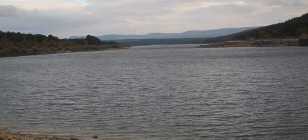 La reserva hidráulica gallega, diez puntos por debajo con respecto a 2016