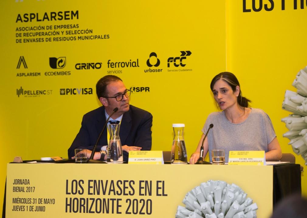 Impulsar la economía circular en España