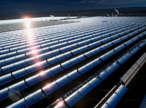 Consortium team up for 120-MW solar thermal project in Israel