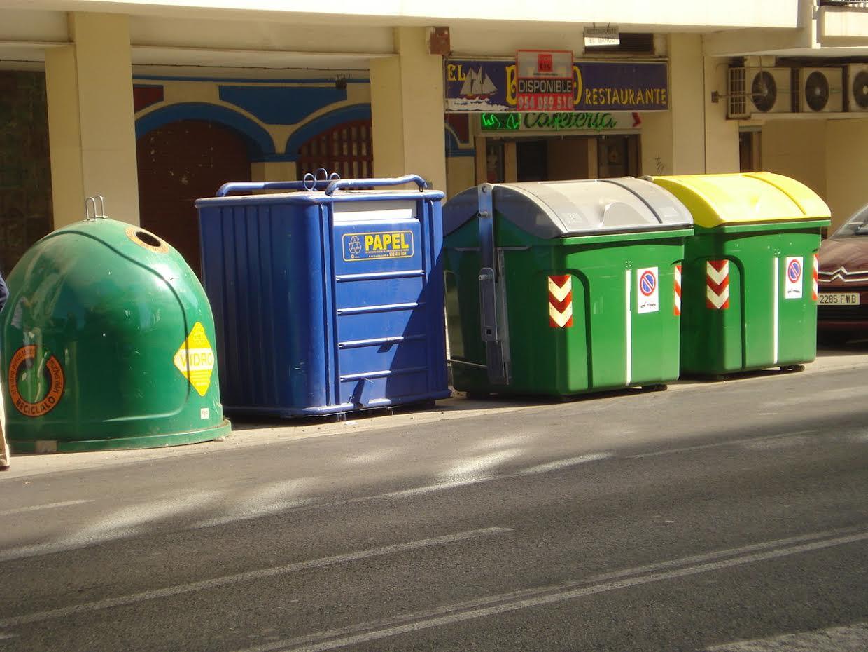 ¿Cuál es la situación real de las tasas de residuos en España?