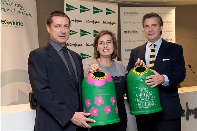 El Corte Inglés se suma al reciclaje