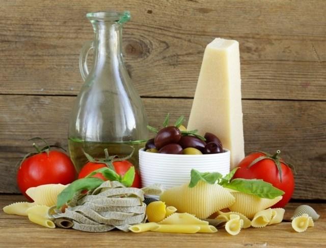 Frutas, hortalizas o cereales: la dieta mediterránea es la mejor opción para las enfermedades reumáticas