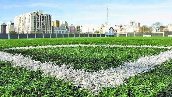 Argentina: Hacen césped deportivo y pellets con residuos industriales