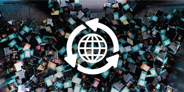 Worten se une al programa Planet Partners de HP y ofrecerá descuentos con la entrega de cartuchos de impresión vacíos