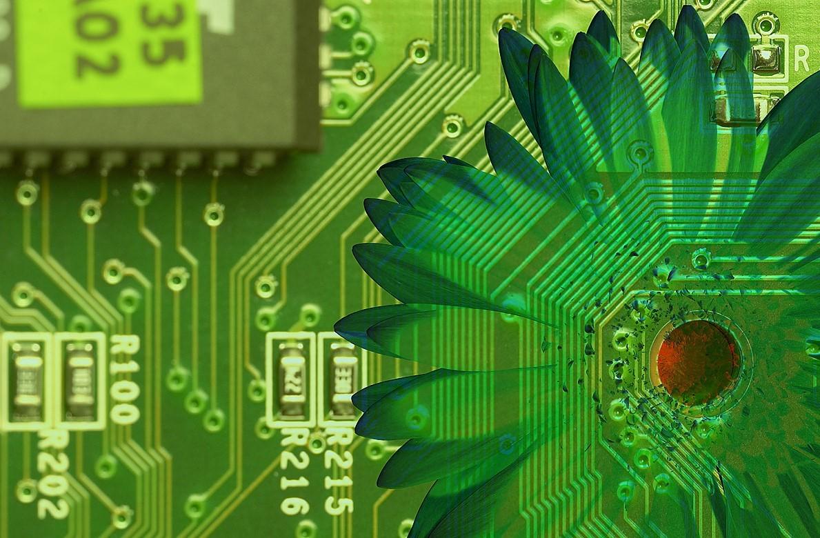 Tecnologías verdes casi imposibles de creer
