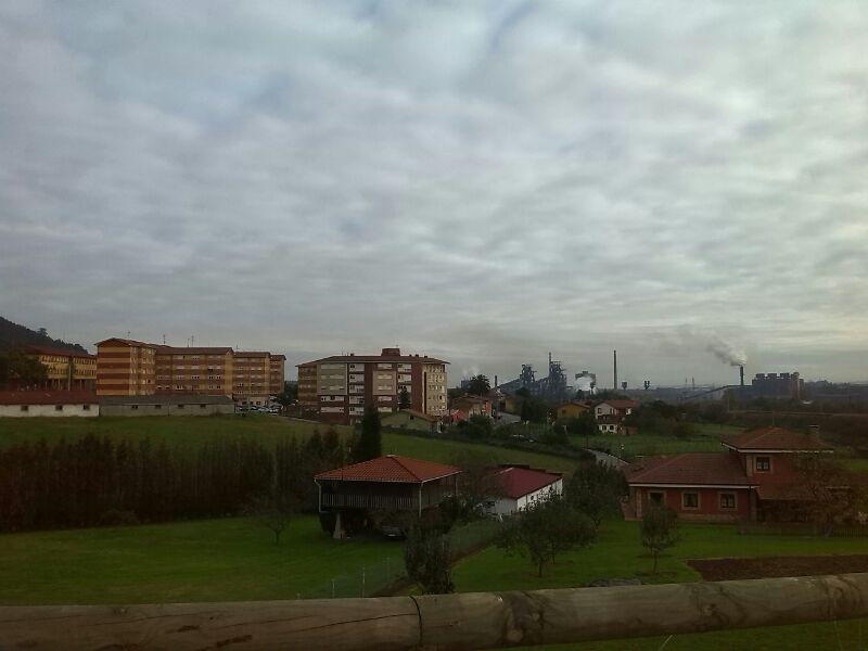 El Principado de Asturias encubre la gravísima contaminación de Monteana