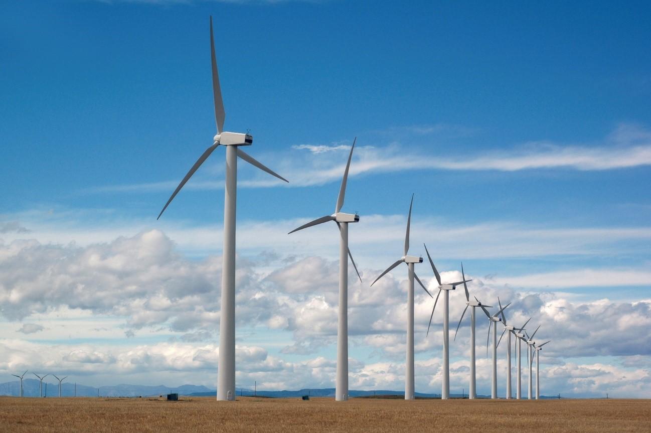 La energía eólica podría producir el 30% de la electricidad de la UE para 2030