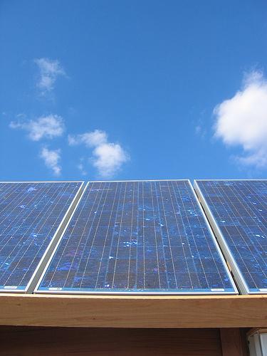 Dow Jones instala energía solar en sus oficinas centrales de Nueva Jersey