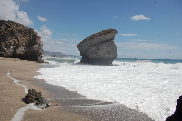 Los geólogos celebran este fin de semana Geolodía13 con 54 excursiones guiadas por expertos en casi toda España
