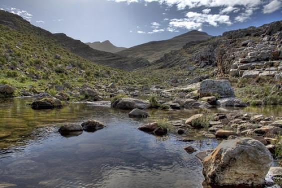 Argentina. Quieren convertir a Sierra de la Ventana en un destino turístico sustentable