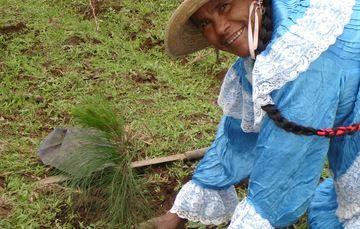 La sustentabilidad ambiental requiere la participación de la mujer