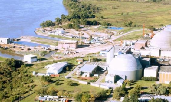 Argentina: Río Negro rechaza por ley la instalación de una central nuclear