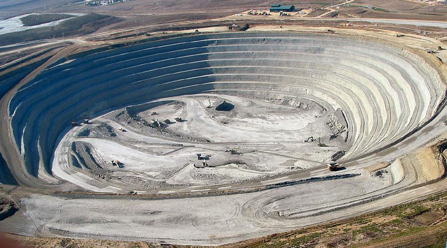 Archivada la causa de la mina de Aznalcóllar