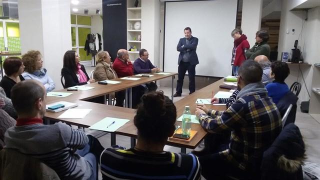 La Diputación impulsa 22 cursos de formación para agricultores, ganaderos y empresas agroalimentarias