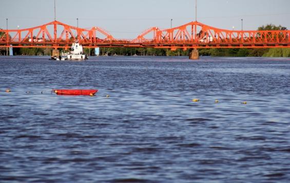 Argentina: El río Gualeguaychú tiene altos niveles de aluminio, hierro, amonio y berilio