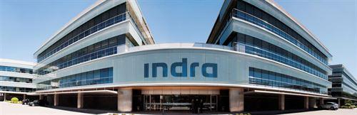 La sede corporativa de Indra en Alcobendas (Madrid) logra la certificación 'Leed Oro' por su sostenibilidad