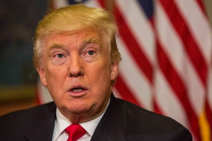 Trump rompe con el Acuerdo de la COP21