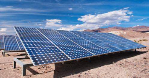 La guía 'Fotovoltaica en Chile