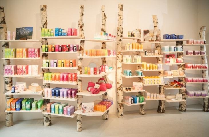 WELEDA: pioneros en el ámbito de la cosmética natural