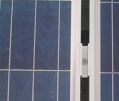 Inventan aparato a energía solar que imita a las plantas