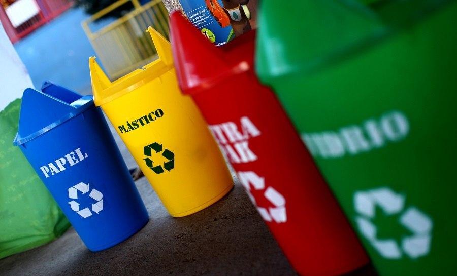 Foro solicita al Principado información sobre las subidas en la tasa de basuras