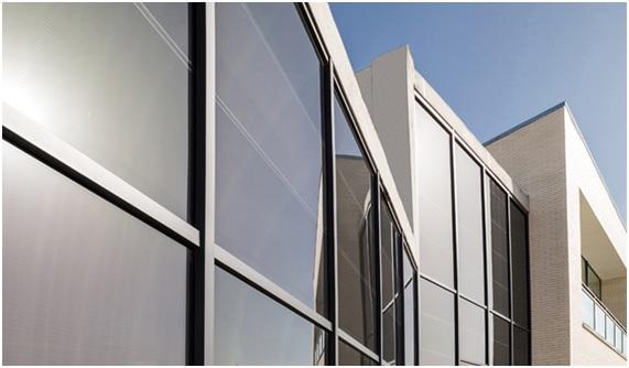 Vidrio fotovoltaico de alta eficiencia 'Made in Spain'