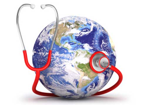 Ley General de Salud Pública