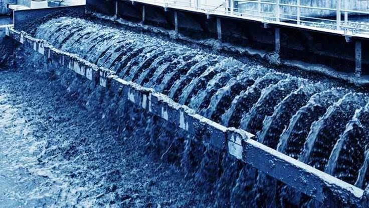 Master en Gestión, Tratamiento y Depuración de Aguas, impartido por IUSC