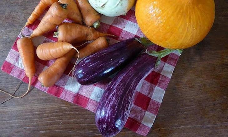 Superalimentos: 8 verduras de otoño