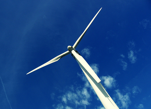 Iberdrola incrementa un 15,4% la producción eléctrica en el primer trimestre del 2010