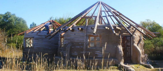 Argentina: Crean un barrio sustentable basado en la permacultura en Mar del Plata