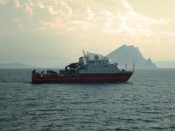 Estudio submarino por los fondos oceánicos de Cádiz, Canarias y Madeira