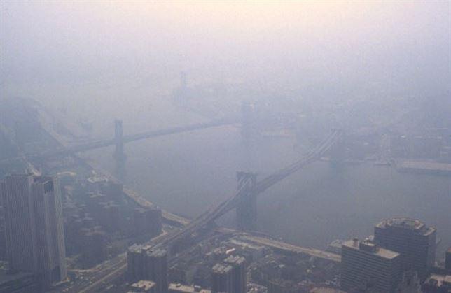 Los gases de efecto invernadero tendrán consecuencia 'devastadoras'