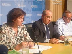 La preocupación de la ciudadanía vasca por el medio ambiente alcanza sus máximas cotas, según un estudio del Gabinete de Prospección Sociológica del Gobierno Vasco