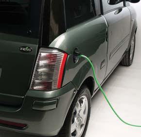 Ayuntamiento Murcia elabora un decálogo de consejos para adquirir un vehículo eléctrico