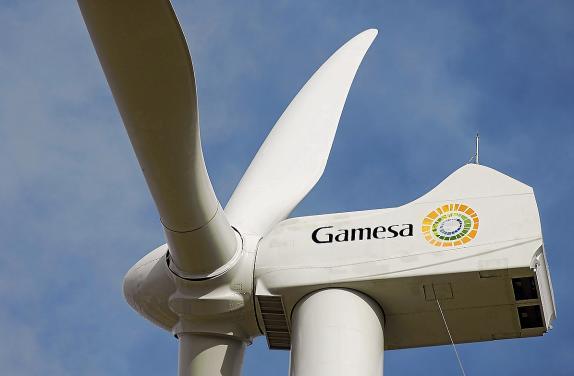 Gamesa presenta en la feria Internacional Husum su nueva plataforma G9X-2,0 MW