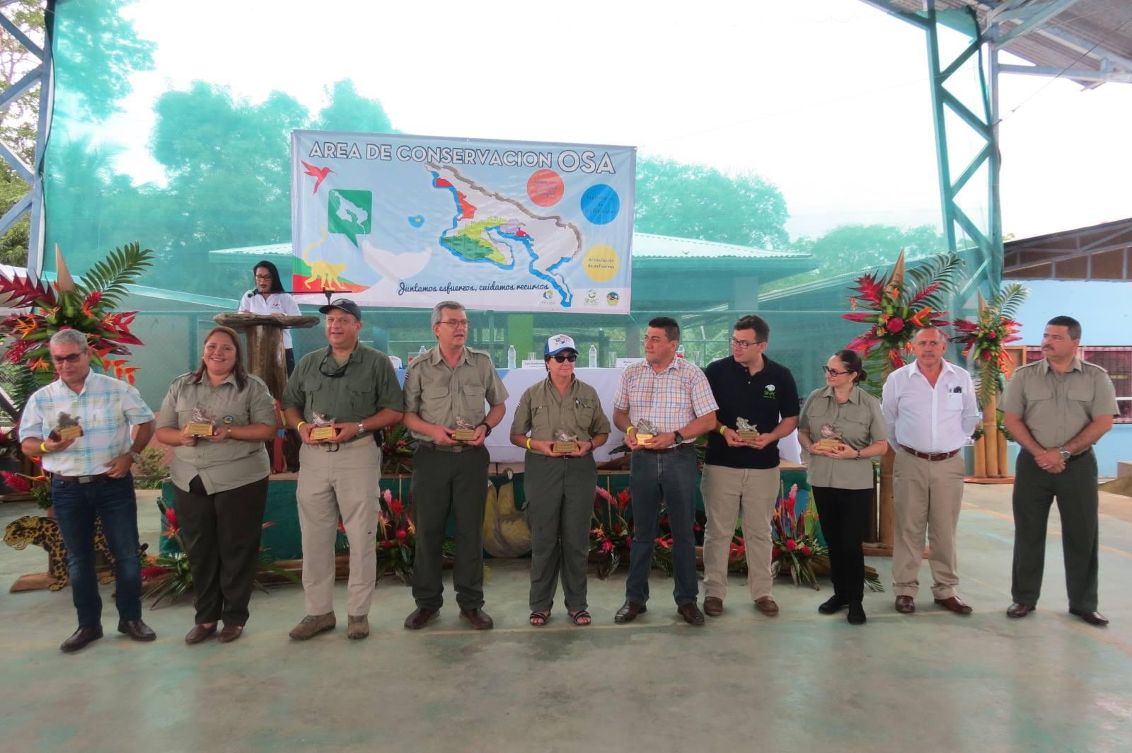 Gobierno invertiría un millón de dólares anuales en áreas protegidas