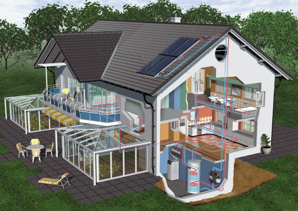 Las trabas al autoconsumo contradicen 'claramente' la ley de eficiencia de edificios