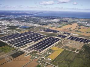 First Solar receives $500 million loan guarantee for Ontario solar farms