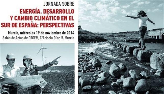 Anpier y Croem organizan una jornada sobre energía, desarrollo y cambio climático