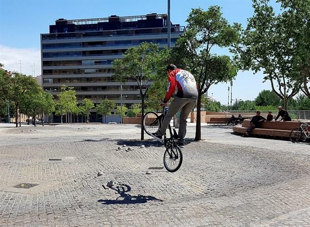 I Congreso Internacional 'La Ciudad de las Bicis' en Zaragoza